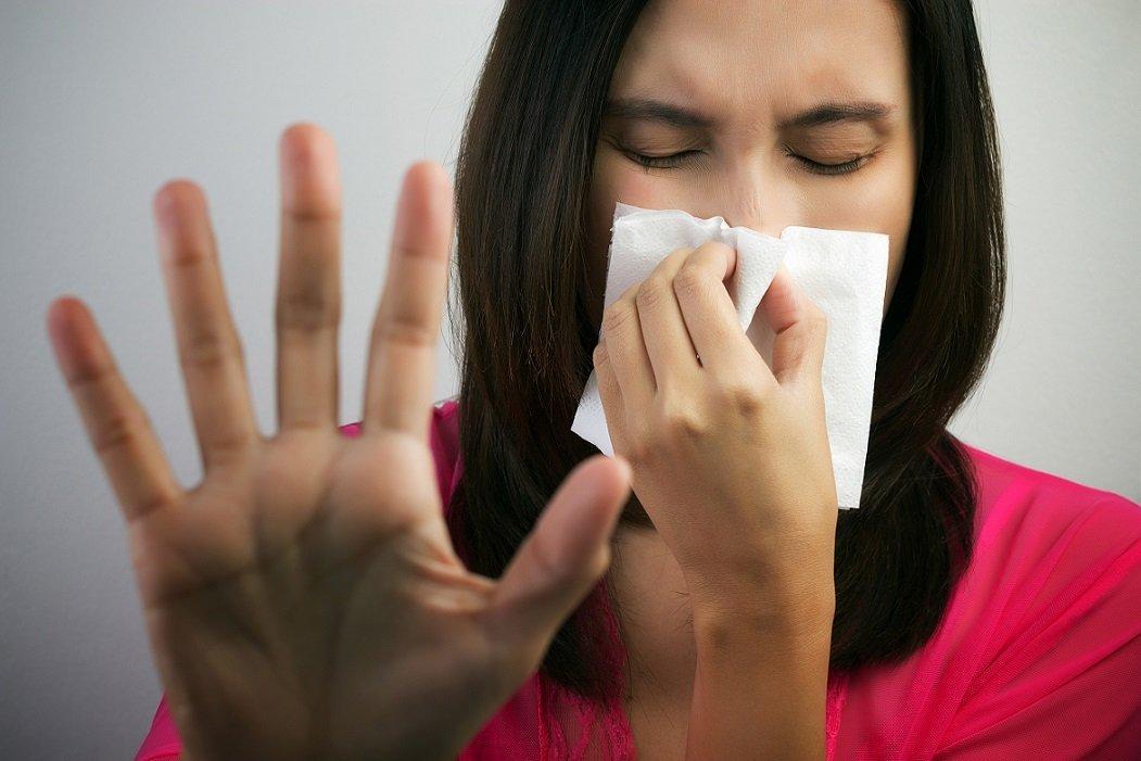 Die alljährliche Grippewelle - Teil 1