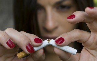 Hilfe, mein Partner raucht