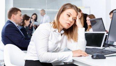 Im Krieg gegen die Arbeit