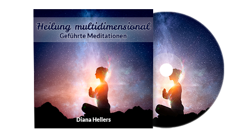 Heilung multidimensional