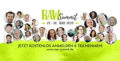 Diana Hellers RAW summit 2019