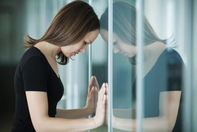 Positives Denken und trotzdem unglücklich