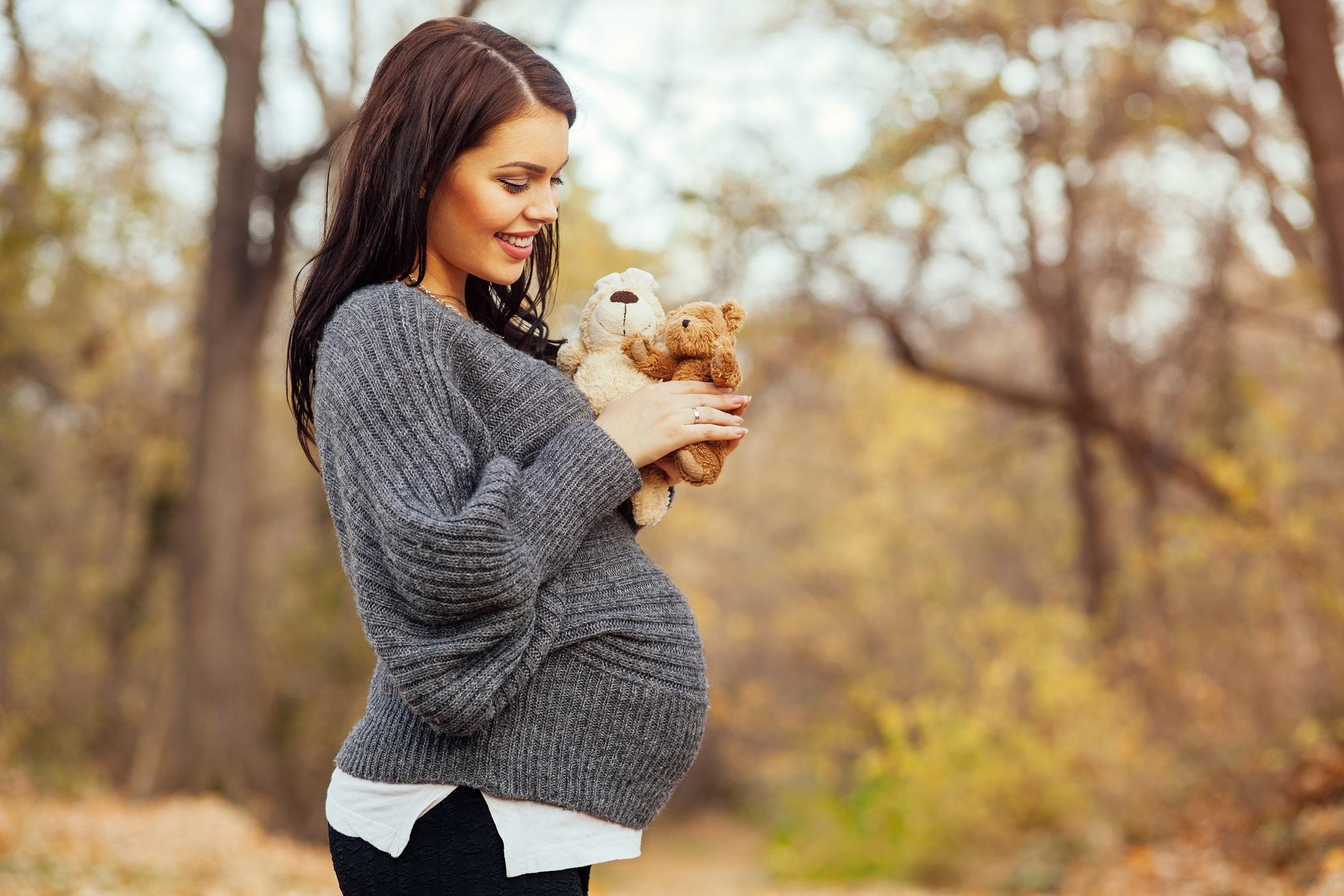 Lustvolle Geburt – Teil 2